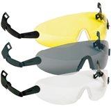 3M V6-serien Integrerat Ögonskydd