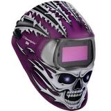 3M Speedglas Speedglas Raging Skull 100V Svetshjälm