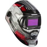 3M Speedglas Speedglas Future Combatant 100V Svetshjälm