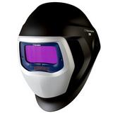 3M Speedglas Speedglas Black 9100X Svetshjälm