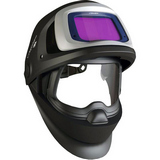 3M Speedglas Speedglas Black 9100FX Svetshjälm