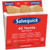 Salvequick 6444 Textilplåster