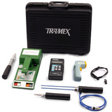 Tramex  Fuktmätarkit