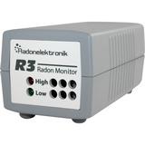Radonelektronik R3 Radonmätare