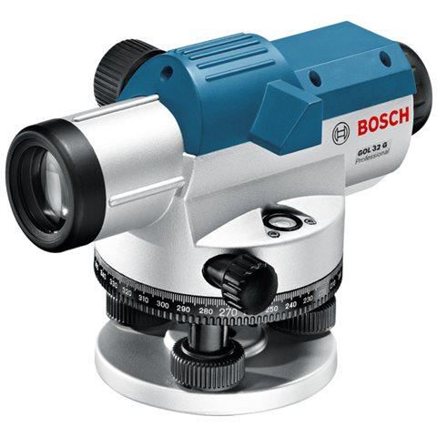 Bosch GOL 32 G Avvägare