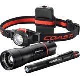 Coast HL7-R  G20  G50 Belysningspaket