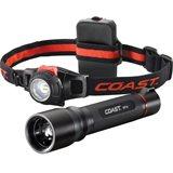 Coast HL6  HP14 Belysningspaket
