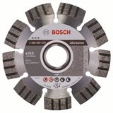 Bosch Best for Abrasive-serien Diamantkapskiva