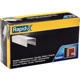 Rapid Nr 12-serien Bredtrådsklammer