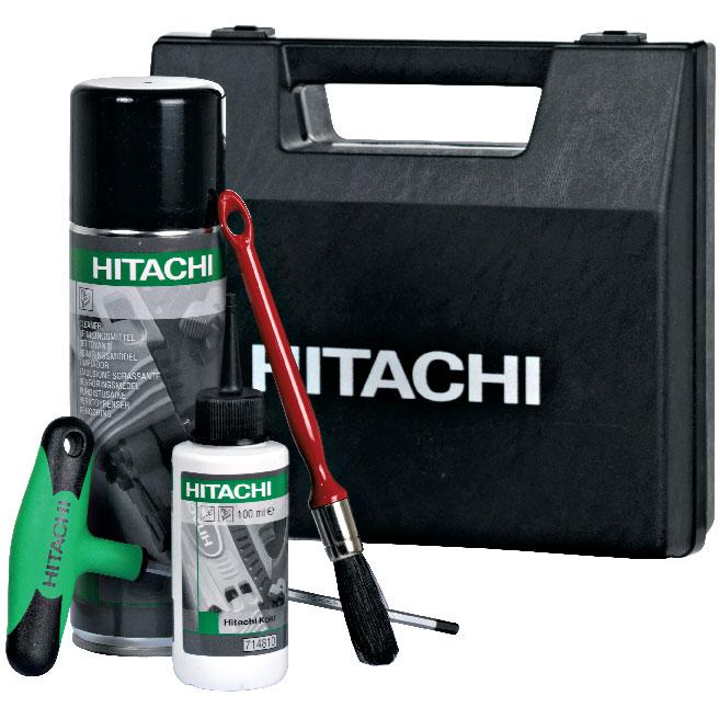 Hitachi 66714800 Rengjøringssett