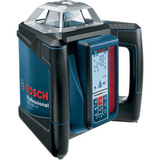 Bosch GRL 500 HV Rotationslaser