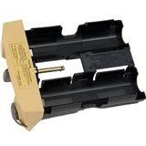 Topcon DB-74C Batterikassett