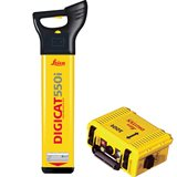 Leica DigiCat 550i  DigiTex 100t Kabelsökare & Signalgenerator