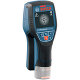 Bosch Wallscanner D-tect 120 Regelsökare