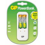 GP PowerBank GP ReCyko PB410 Batteriladdare