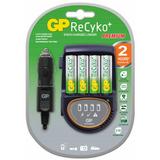 GP PowerBank ReCyko H500 Charger Batteriladdare