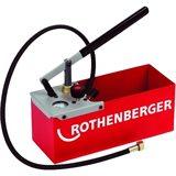 Rothenberger TP 25 Provtryckningspump
