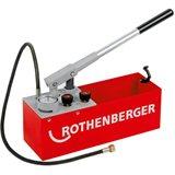 Rothenberger RP 50-S Provtryckningspump