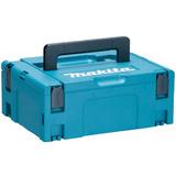 Makita 821550-0 MAKPAC 2 Förvaringslåda
