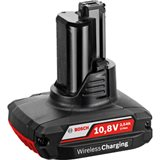 Bosch 12V Li-Ion batteri Wireless