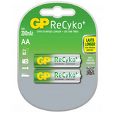 GP PowerBank ReCyko R6/AA Laddbara batterier