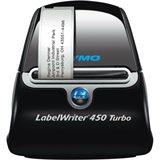 DYMO LabelWriter 450 Turbo Etikettskrivare