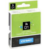 DYMO Standard D1 Tejp